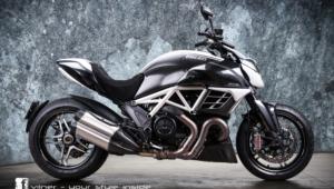 Ducati Diavel Desktop Images
