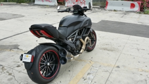 Ducati Diavel Download