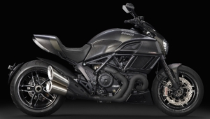 Ducati Diavel High Quality Wallpapers