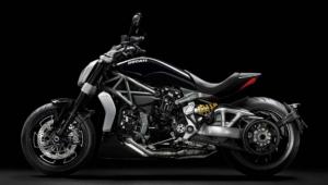 Ducati Diavel Images