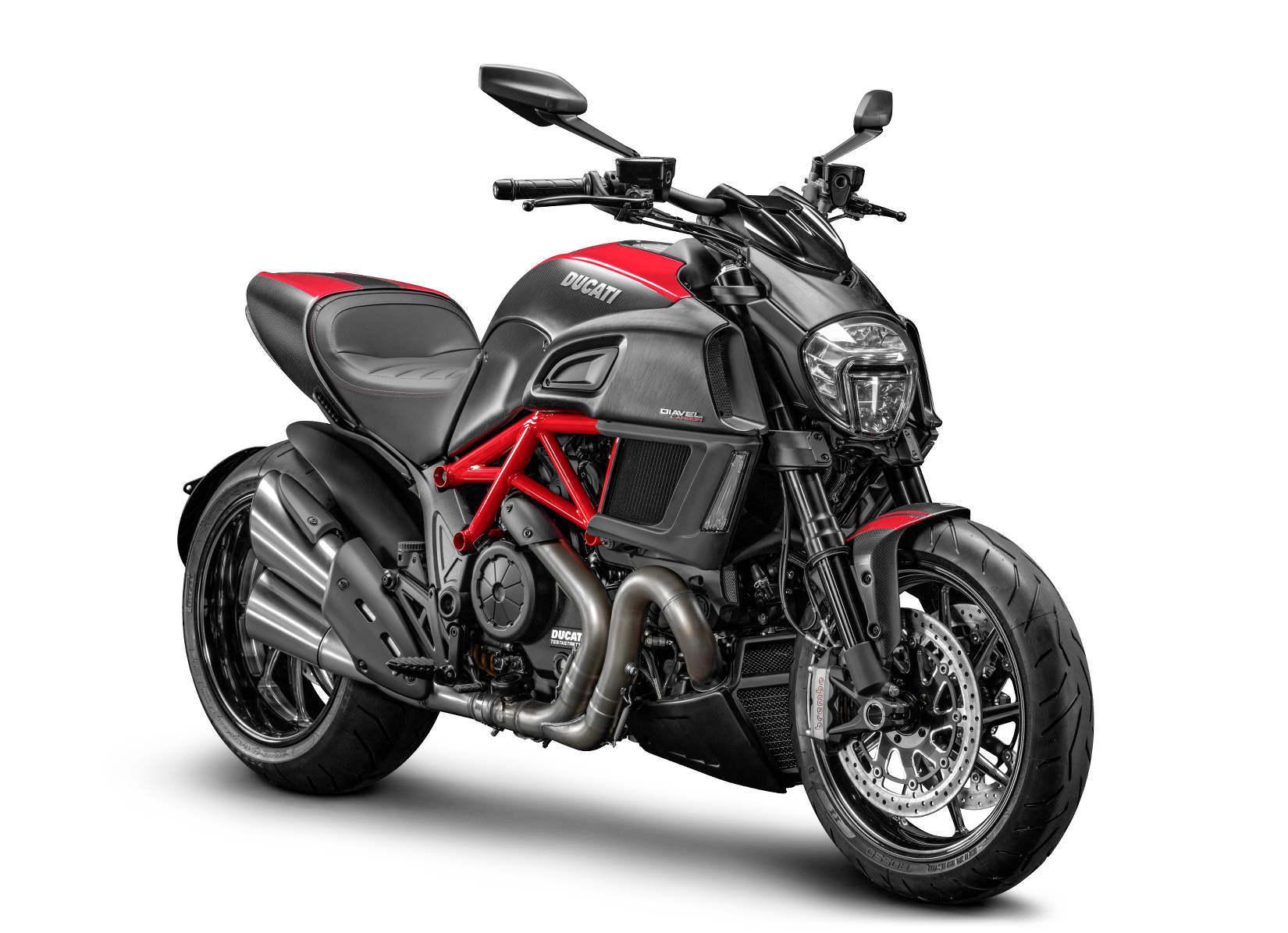 Ducati Diavel Wallpaper Hd