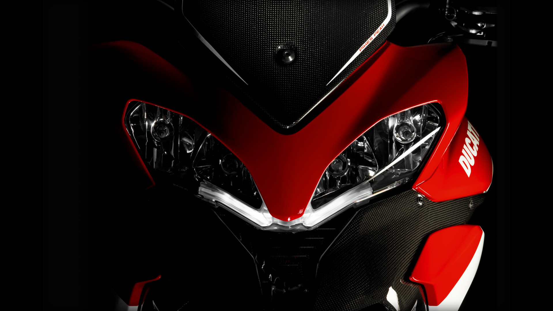 Background Wallpaper: Ducati Multistrada Wallpapers Images Photos Pictures