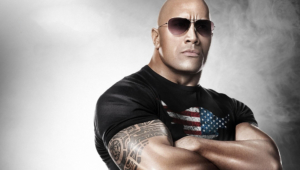 Dwayne Johnson Wallpaper For Computer