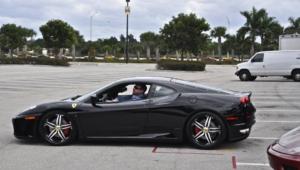 Ferrari F430 Black 13