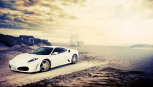 Ferrari F430 Tuning 4K