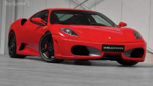Ferrari F430 Tuning High Definition Wallpapers