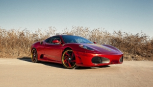 Ferrari F430 Tuning High Quality Wallpapers