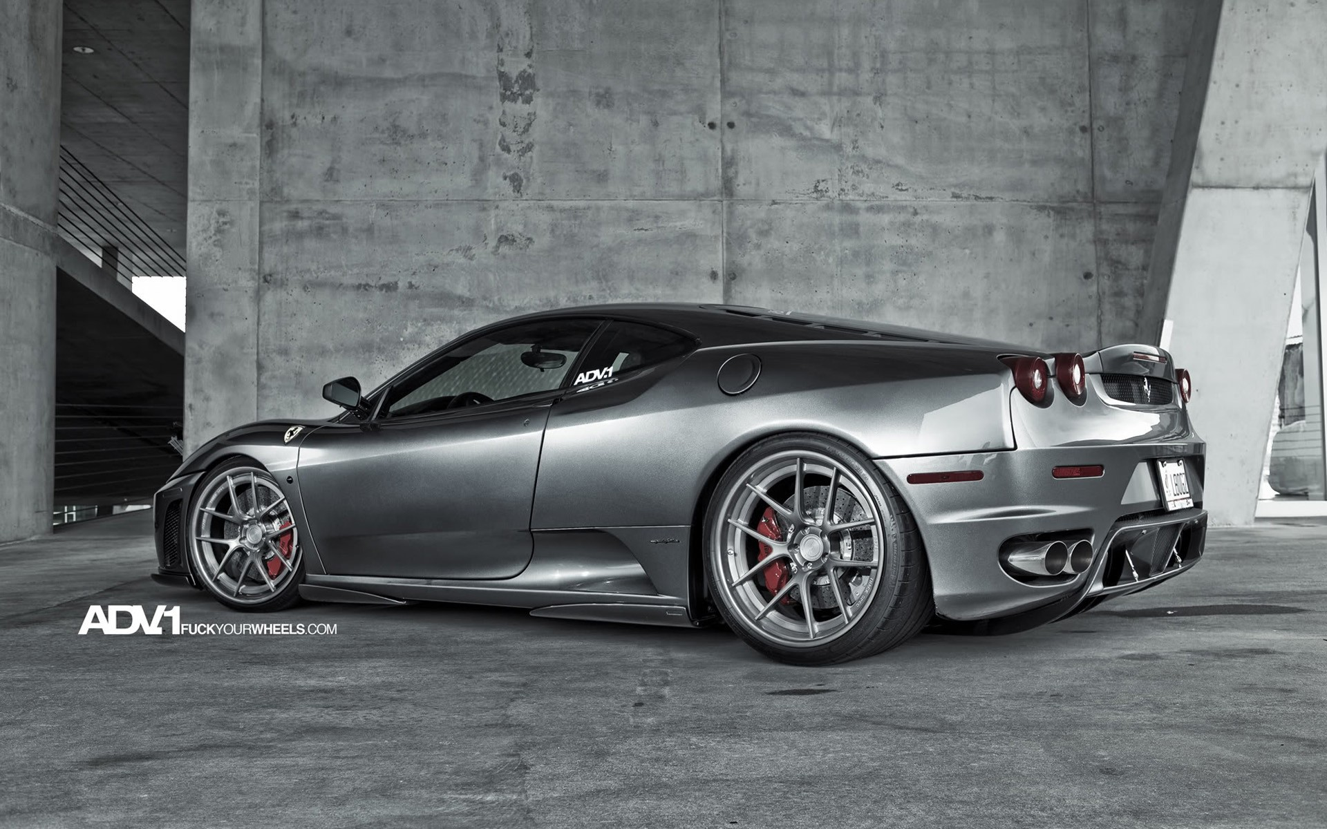 Ferrari F430 Tuning Wallpapers Images Photos Pictures