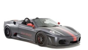 Ferrari F430 Tuning For Desktop