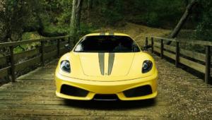 Ferrari F430 Tuning Full HD
