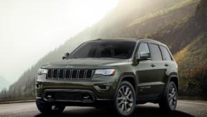 Jeep Grand Cherokee Wallpaper
