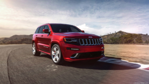 Jeep Grand Cherokee Wallpaper For Laptop