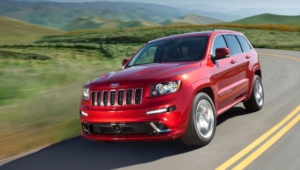 Jeep Grand Cherokee Wallpapers Hd