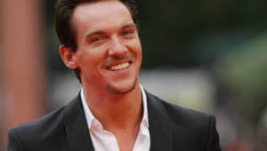 Jonathan Rhys Meyers Background