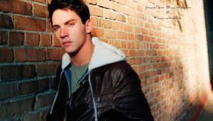 Jonathan Rhys Meyers HD Background