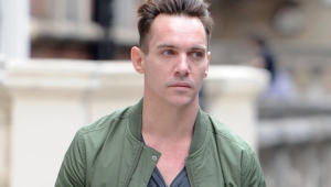 Jonathan Rhys Meyers High Definition Wallpapers