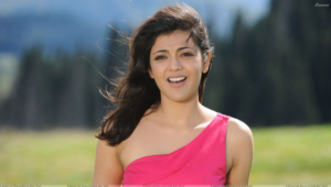 Kajal Aggarwal Free Hd Wallpapers