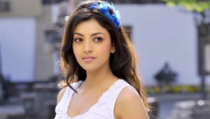 Kajal Aggarwal Hd Wallpaper