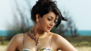 Kajal Aggarwal High Definition
