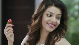 Kajal Aggarwal High Definition Wallpapers