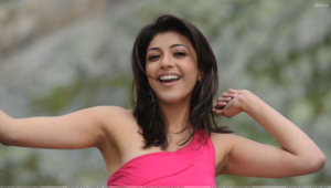 Kajal Aggarwal Wallpaper For Laptop