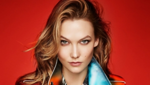 Karlie Kloss Sexy Wallpapers