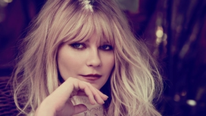 Kirsten Dunst Background