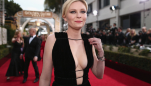 Kirsten Dunst Ultra HD Wallpaper