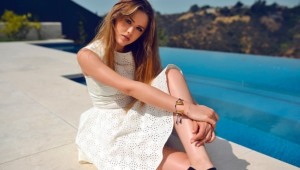 Kristina Bazan 4K