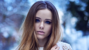 Kristina Bazan Wallpaper For Computer