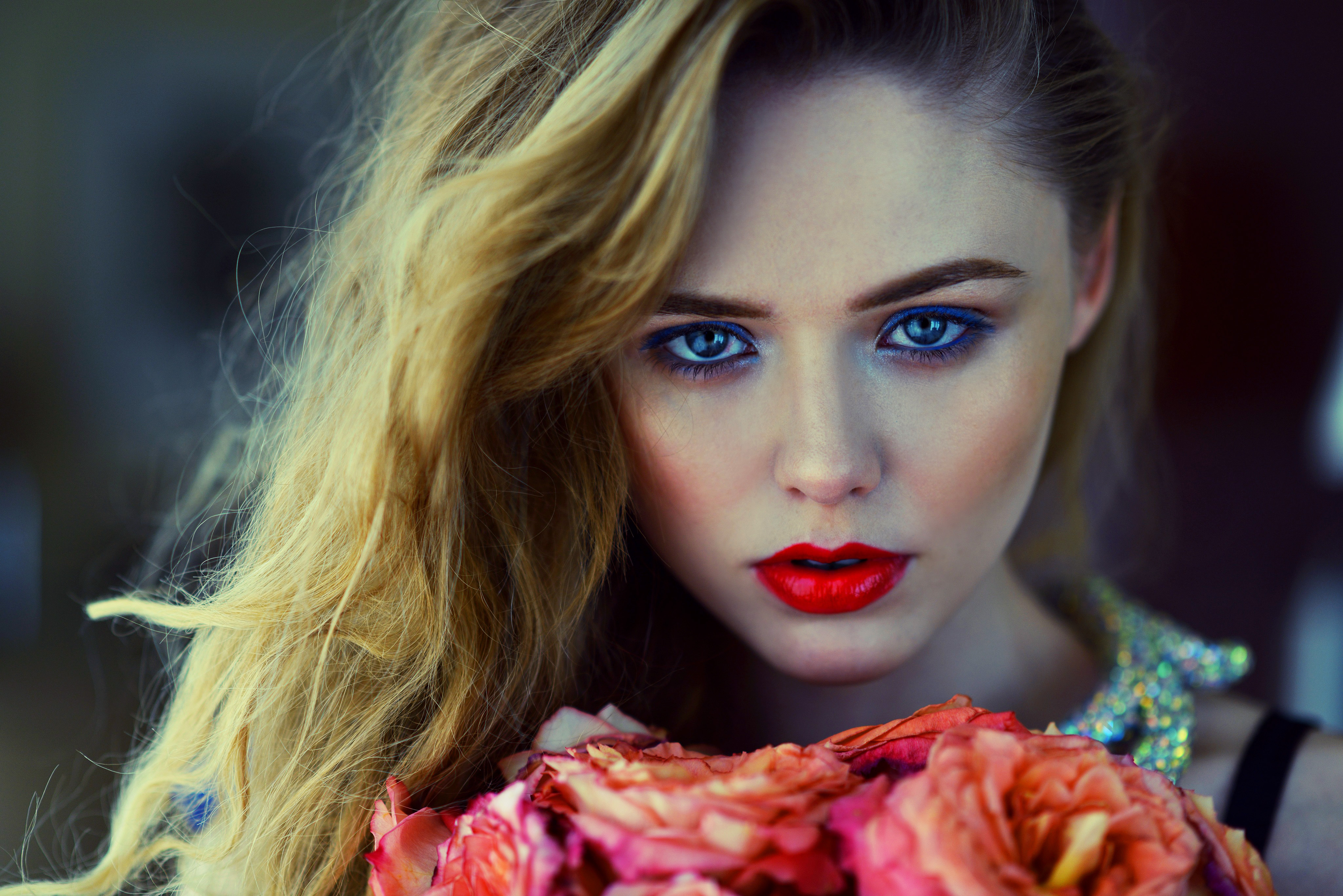Kristina Bazan Wallpapers Images Photos Pictures Backgrounds