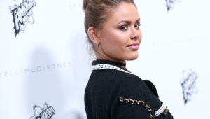 Kristina Bazan Wallpapers