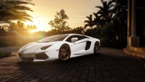 Lamborghini Aventador 4112