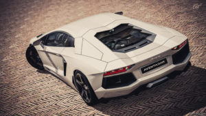 Lamborghini Aventador 6148