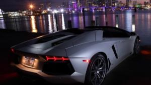 Lamborghini Aventador 6903