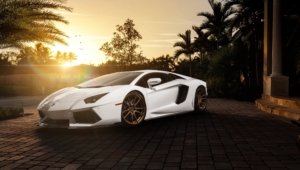Lamborghini Aventador Free Download