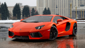 Lamborghini Aventador Free Hd Wallpapers