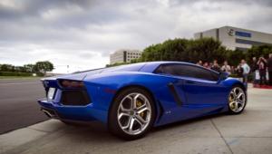 Lamborghini Aventador Full Hd