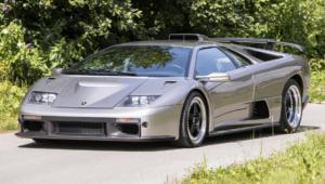 Lamborghini Diablo Images