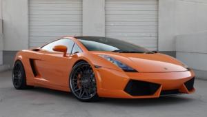 Lamborghini Gallardo HD