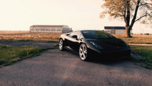 Lamborghini Gallardo High Definition Wallpapers