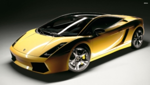 Lamborghini Gallardo High Quality Wallpapers