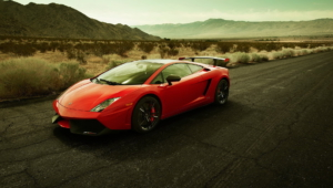 Lamborghini Gallardo Wallpaper For Laptop