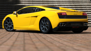 Lamborghini Gallardo Wallpapers HD