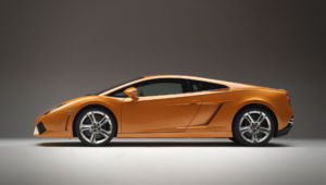 Lamborghini Gallardo Wallpapers HQ