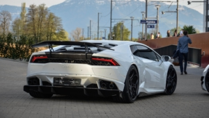 Lamborghini Huracan Download