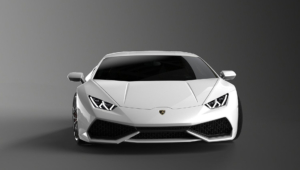 Lamborghini Huracan Free Download