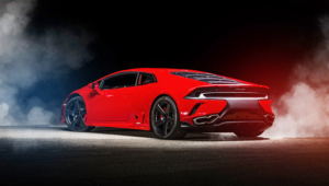 Lamborghini Huracan High Definition Wallpapers
