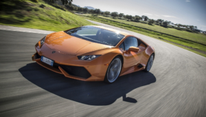 Lamborghini Huracan High Quality Wallpapers
