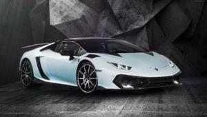 Lamborghini Huracan Pics